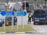 Suspensión de Schengen