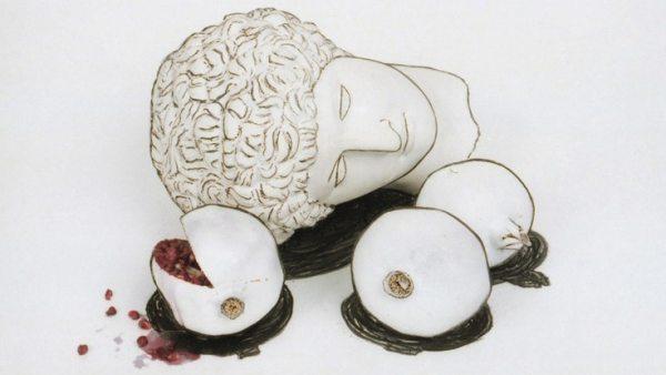 'Nature Morte no.9 (Head with Pomegranates)'