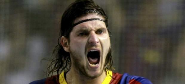 Nagy dejará el Barça y será el jugador de balonmano mejor pagado en el Veszprem