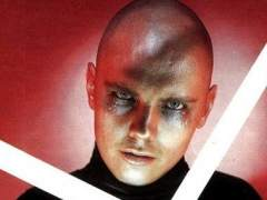 Billy Corgan (The Smashing Pumpkins) lanza 'single' y nuevo disco en solitario