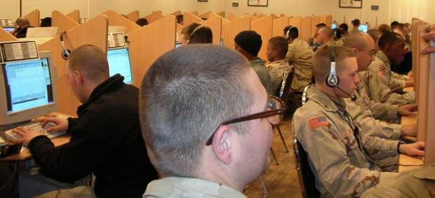 El Ejército israelí lanza un sistema para monitorizar y censurar la información en la Red