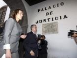 Comienza el juicio por el caso 'Kárate'