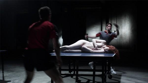 'Ping-Pong', 2009