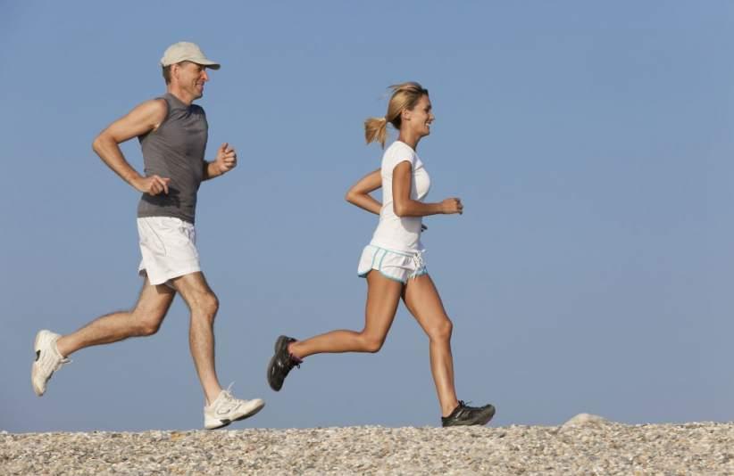 Diabetes el ejercicio f sico ayuda a controlar mejor la for Ejercicio fisico