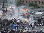 Explosión de Armenia