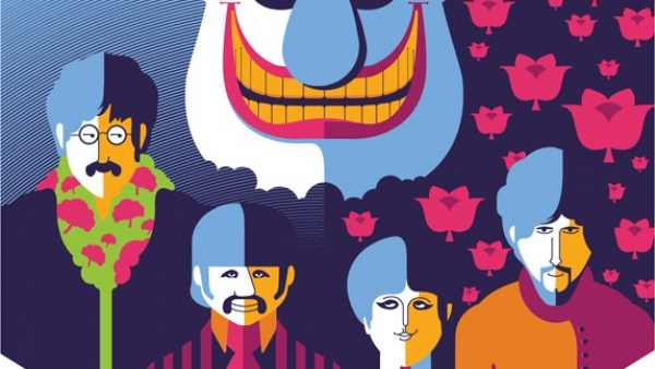 'Yellow Submarine' - 5