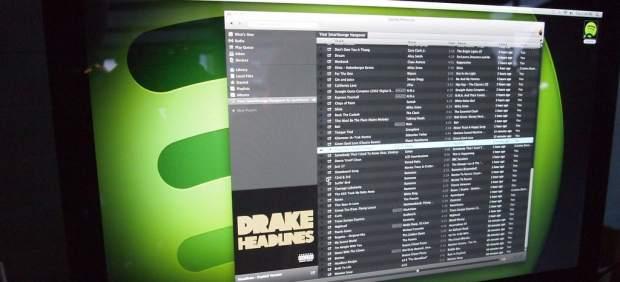 Pandora y Spotify se enfrentan en el mercado de la música 'online'