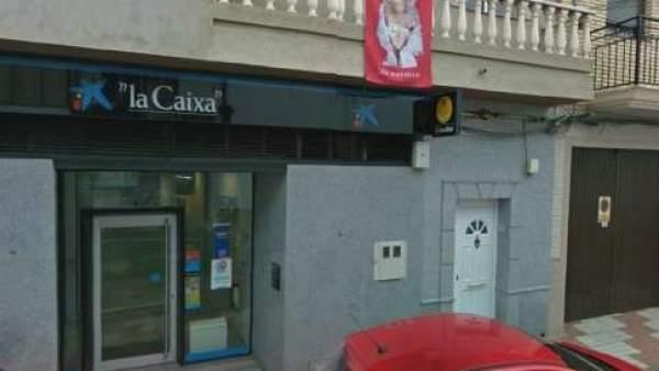 Ingresa en prisión un policía de Calamonte 59e235c8f4a8