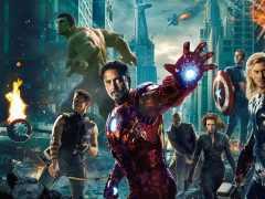 Los primeros avances de 'Vengadores 4' plantean viajes en el tiempo