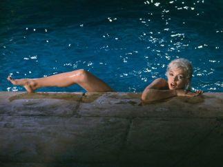 'Marilyn (Color 2 Frame 21)'