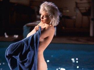 'Marilyn (Color 2 Frame 29)'