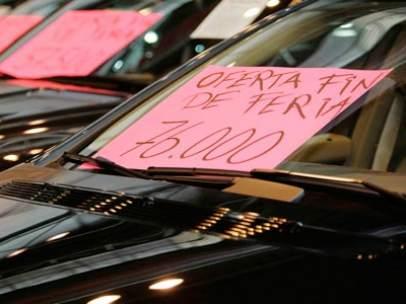 0fb5949d6 ¿Qué tener en cuenta antes de comprar un coche usado?