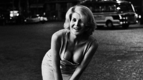 'Gina, 1963'