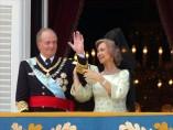 Enlace de los Príncipes de Asturias