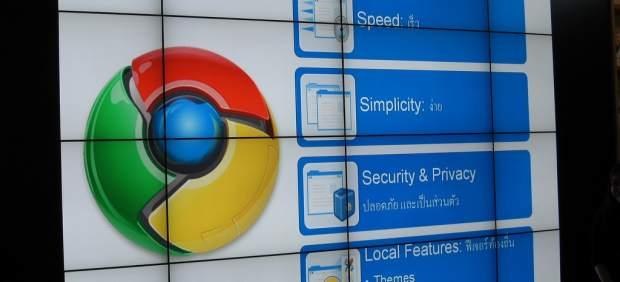 """Google: """"Cada navegador tiene sus virtudes, la gente deberíaprobarlos todos y elegir"""""""