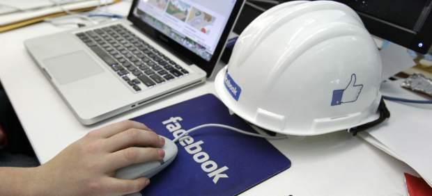 Los países más 'enganchados' a Facebook