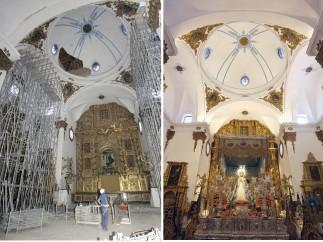 Iglesia San Francisco de Lorca