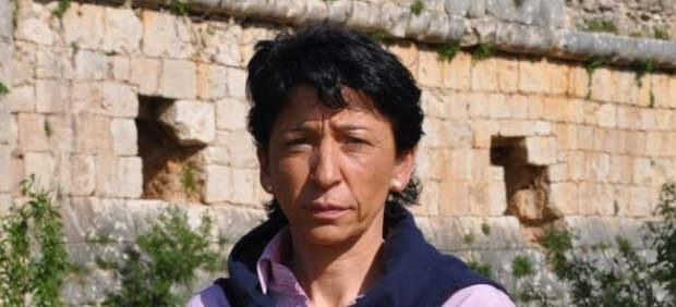 Amelia Rodríguez