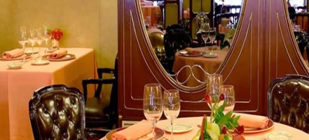 De Sol a Sol: restaurante Via Veneto, un clásico moderno
