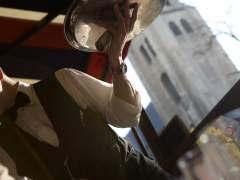 Camarero de banquetes, uno de los empleos más demandados