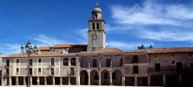 Medinaceli, una joya medieval en las tierras altas de Castilla
