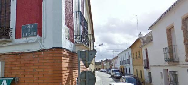 Calle de San Isidro, Manzanares