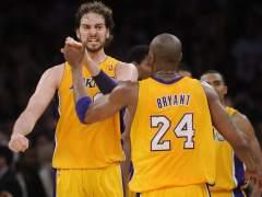 "Se va el tercer m�ximo anotador de la NBA: ""Gracias, hermano"""