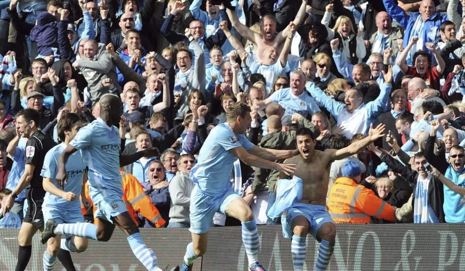 El Manchester City piensa en el fichaje estrella del Atlético del pasado verano