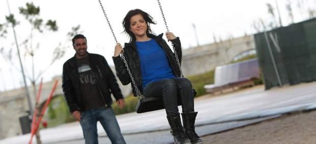 Lorena, doble trasplantada