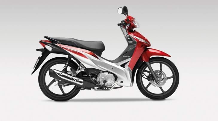 Motos Honda: precios, fotos, opiniones y fichas técnicas