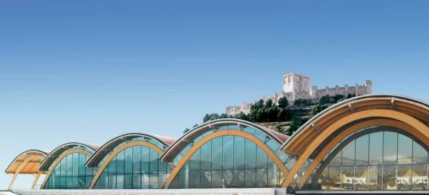 Protos, el vino del Duero a la vera del Castillo de Peñafiel