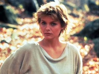 'Lady Halcón', 1985
