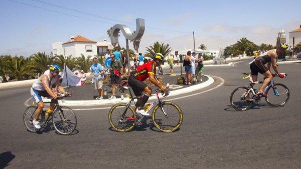 Bici Ironman