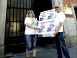 Los padres de Sandra Palo piden justicia