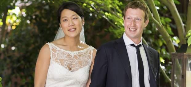 Zuckerberg y su mujer son los mayores donantes de EE UU con 1.000 millones en 2013