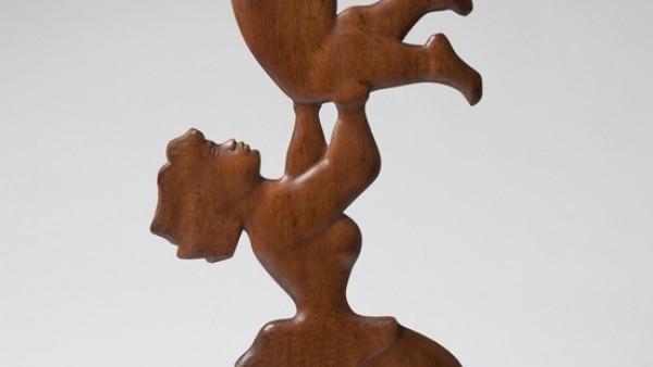 Cuando la escultura empezó a desafiar a la anatomía