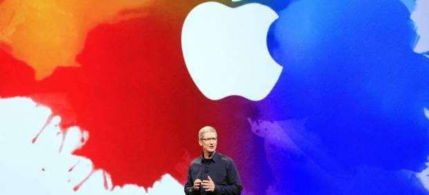 Apple reconoce el final de su edad dorada de crecimiento