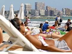 El turismo extranjero sigue disparado: creció un 13% entre los dos meses de Semana Santa