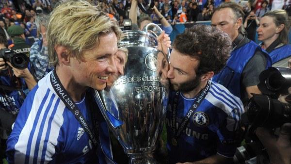 Torres y Mata