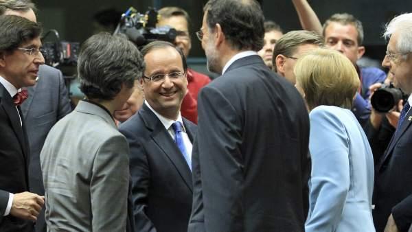 Cumbre de Bruselas