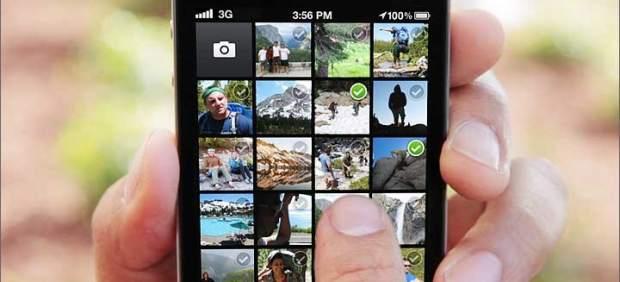 Facebook lanza una aplicación de fotos muy similar a Instagram
