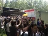 La Feria del Libro.