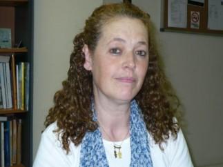 """Alicia Gabba, de 45 años, vino de Argentina y ahora está """"peor"""""""