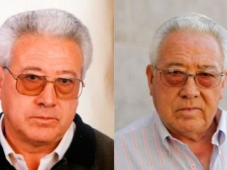 Juan Antonio Sánchez, jubilado, ahorra para su hijo en paro