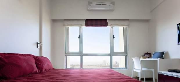 Aire acondicionado
