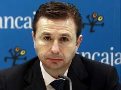 El ex director general de Bancaja paga medio mill�n para salir de la c�rcel