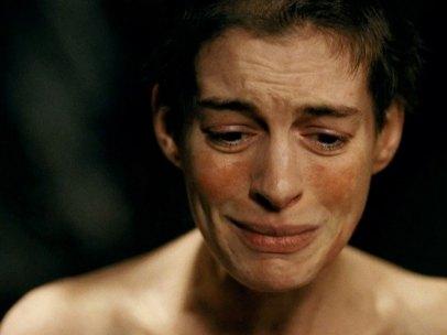 'Los Miserables', con Hathaway