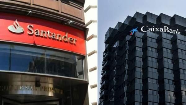 Bancos españoles