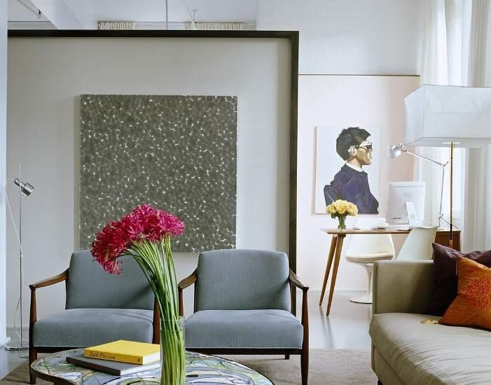 Tendencias en decoraci n para 2013 un repaso a lo que se for Ideas decoracion loft