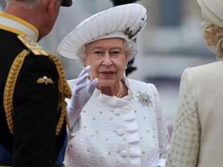 Jubileo de Isabel II